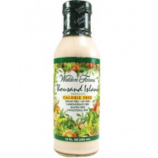 Walden Farms Molho Thousand Island Dressing 355ml