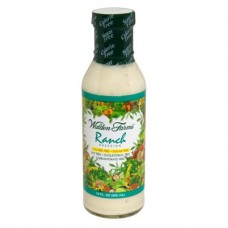 Walden Farms Molho Ranch Dressing 355ml