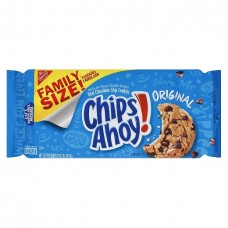 Chips Ahoy! Cookies Com Gotas De Chocolate Original Family Size
