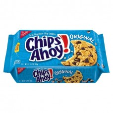 Chips Ahoy! Cookies com Gotas de Chocolate Original