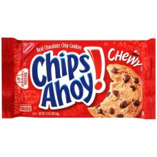 Chips Ahoy! Cookies com Gotas de Chocolate Sabor Chewy Chocolate