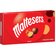 Maltesers Chocolete Original Chocolatey Candy