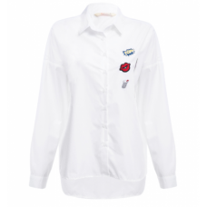 Camisa Patches BYDI