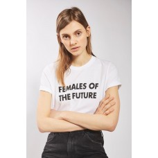 BYDI Camiseta T-shirt The Future is Female