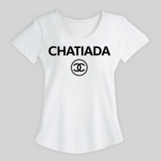 SALE! T-shirt Chatiada