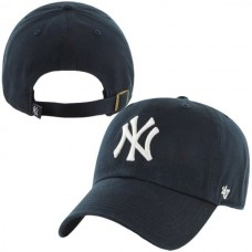 Bone New Era - New York Yankees Modelo 47 (Cores)