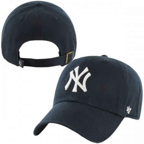 New Era Boné New York Yankees Modelo 47 (Cores) 06c5f3b12fb