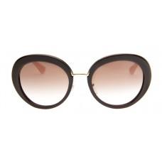 New Óculos Prada modelo SPR16Q lente degradê 4553cdc8d8