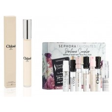 Sephora Favorites Kit Perfume Travel Sampler + Chloe Rollerball