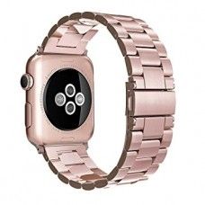Apple Watch Pulseira Bracelete Rose Pink