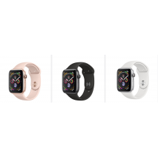 Relogio Apple Watch Serie 4 Caixa de 40/44 mm (Cores)