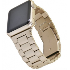 Apple Watch Pulseira Bracelete Gold
