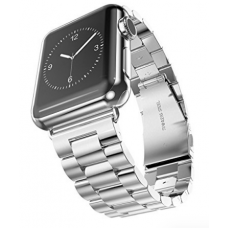 Apple Watch Pulseira Bracelete Silver