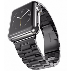 Apple Watch Pulseira Bracelete Black