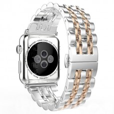 Apple Watch Pulseira Bracelete Rose 2