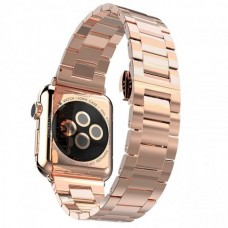 Apple Watch Pulseira Bracelete  All Rose
