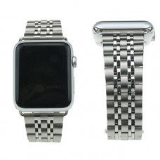 Apple Watch Pulseira Bracelete Silver  2