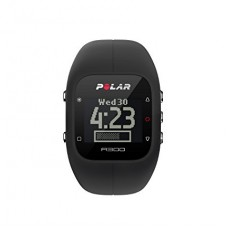 Polar Monitor Cardiaco A300 Fitness Tracker and Activity Monitor (Cores)