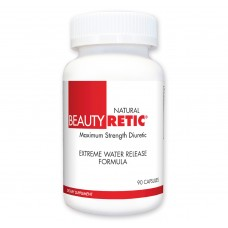 BeautyFit Diurético Beauty Retic Maximum Strength 90 Cápsulas