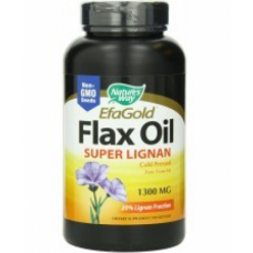 Nature's Way Flax Oil