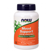 Now Foods Mood Suport Veg Capsulas