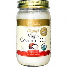 Virgin Coconut Oil (Organic) Spectrum 414ml