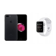 Rifa - iPhone 7 PLUS ou Apple Watch Serie 3