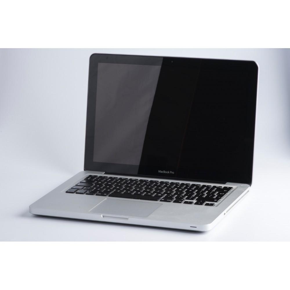 Rifa - MacBook Pro 13-inch - Seminovo