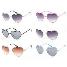 Óculos de Coração BYDI (Modelos)