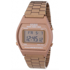 Relógio Casio Ref. B640WC-5AEF