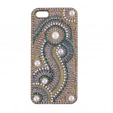 Case Cobra Turquesa - (iPhones, Samsungs e outros)