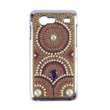 Case Princesa - (iPhones, Samsungs e outros)