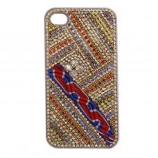Case Corda - (iPhones, Samsungs e outros)