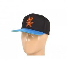 Bone Obey Foul Line Snapback Hat