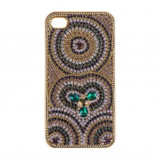 Case Esmeralda - (iPhones, Samsungs e outros)