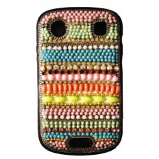 Capa Cod. 315 - Strass BlackBerry (Cristal)