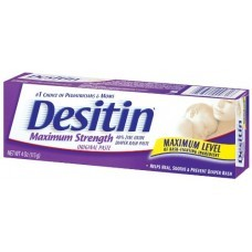 Desitin Roxa-maximum Strength 113g