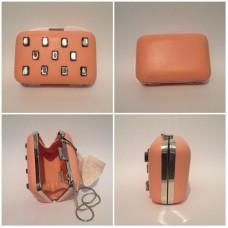 Bolsa Clutch Zara Cod 1083