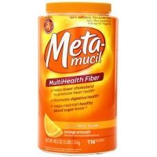 Metamucil MultiHealth Fiber 1.36kg