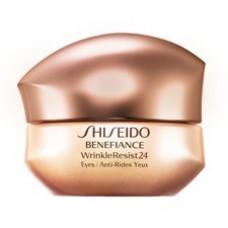 Shiseido Anti-envelhecimento Benefiance WrinkleResist24 Eyes