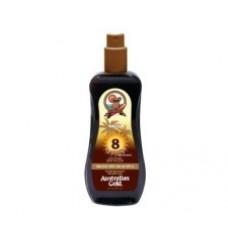 Australian Gold Spray Acelerador Instant Bronzer FPS 8