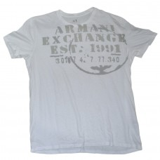 Camisa Armani Exchange GG