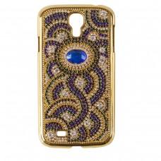 Case Cobra Azul e Verde - (iPhones, Samsungs e outros)