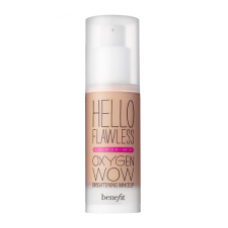Base Benefit Hello Flawless Oxygen Wow