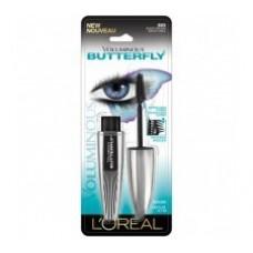 L'Oréal Máscara De Cílios Voluminous Butterfly