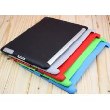 Capa traseira compativel com a Smart Cover iPad 2/3/4 (Silicone)
