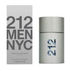 Perfume Carolina Herrera 212 Masculino Eau de Toilette 100ml