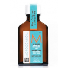 MoroccanOil Óleo de Tratamento Original Oil Treatment Light 25ml