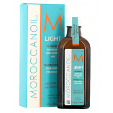 MoroccanOil Óleo de Tratamento Original Oil Treatment Light 100ml