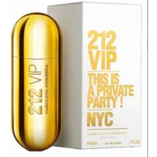 Perfume 212 Vip Feminino Eau de Parfum  - 80ml
